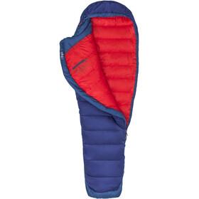 Marmot Trestles Elite Eco 20 Sleeping Bag long, estate blue/classic blue